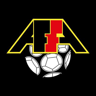 AFFA (Black) vector logo