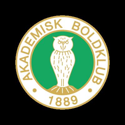 Akademisk Boldklub vector logo