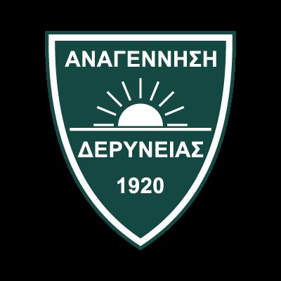 Anagennisi Deryneia vector logo