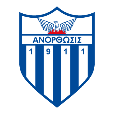 Anorthosis FC vector logo