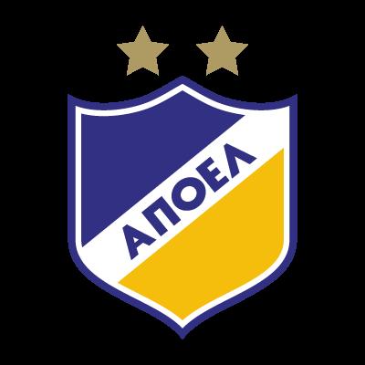 APOEL FC (1926) vector logo