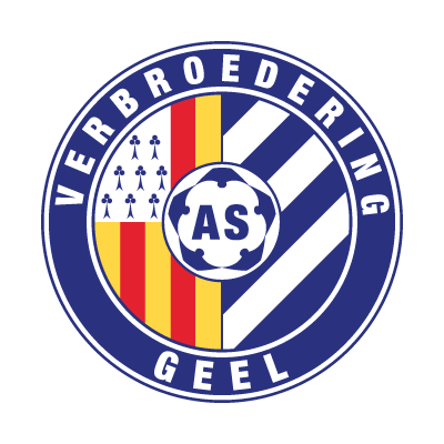 AS Verbroedering Geel logo