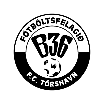 B36 Tórshavn vector logo