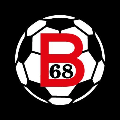 B68 Toftir vector logo