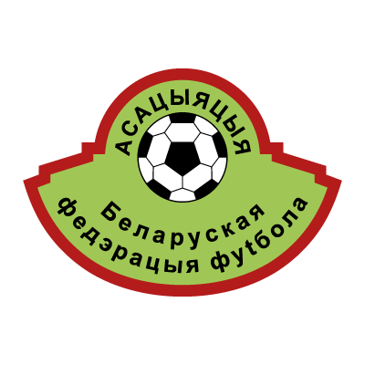 Belarus Football Federation vector logo