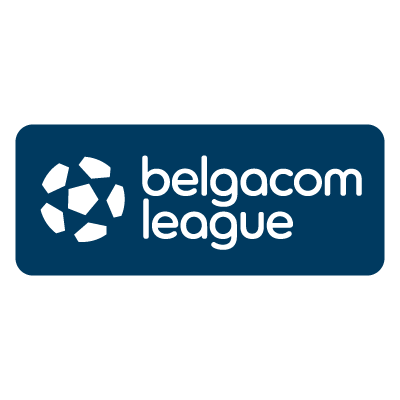 Belgacom League vector logo