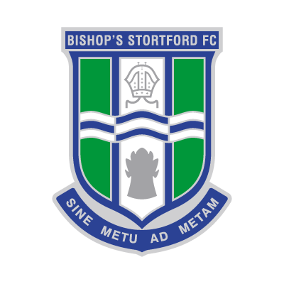 Bishop's Stortford FC logo