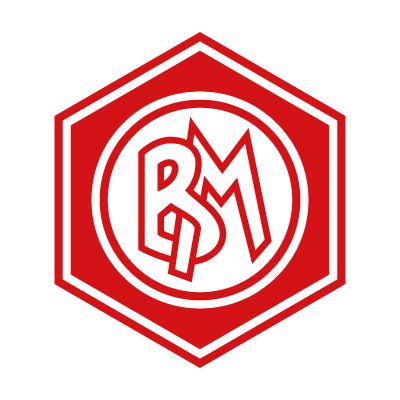 BK Marienlyst logo