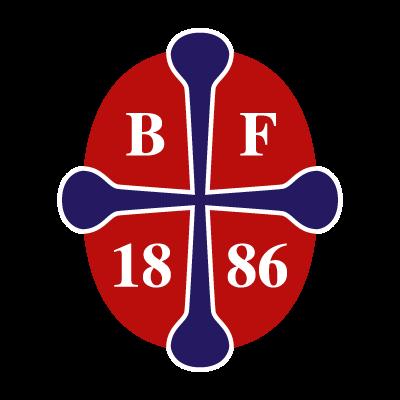 Boldklubben Frem vector logo