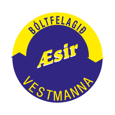 Boltfelagid AEsir vector logo