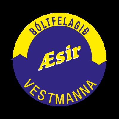Boltfelagid AEsir logo