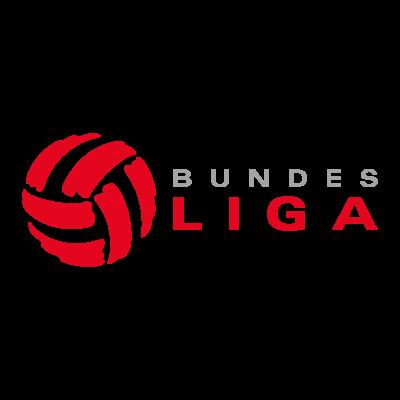 Bundesliga 1993 (.EPS) vector logo