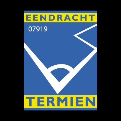 Eendracht Termien vector logo