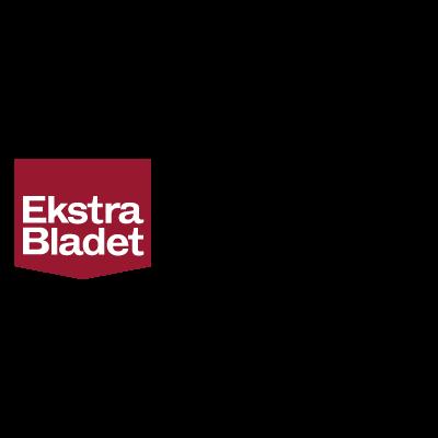 Ekstra Bladet Cup vector logo