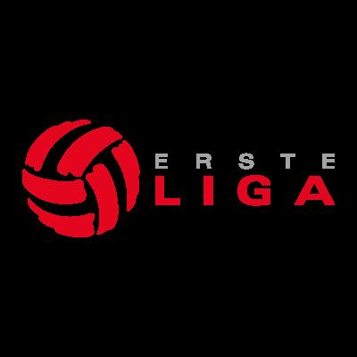 Erste Liga (.AI) vector logo