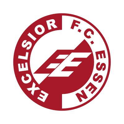 Excelsior FC Essen vector logo
