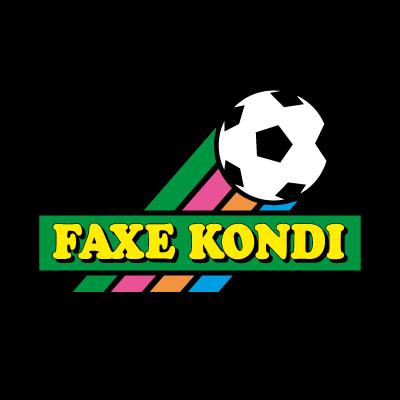 Faxe Kondi Ligaen logo