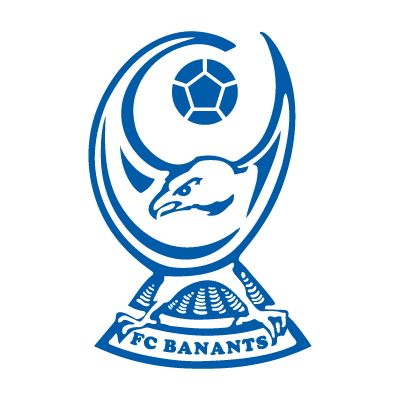 FC Banants vector logo