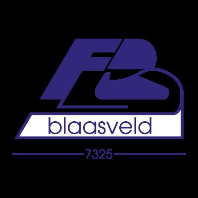 FC Blaasveld vector logo