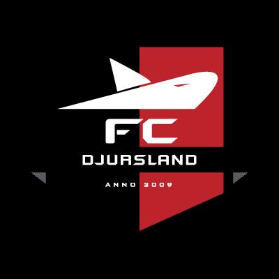 FC Djursland vector logo