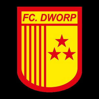 FC Dworp vector logo