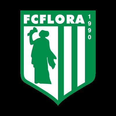 FC Flora Tallinn vector logo