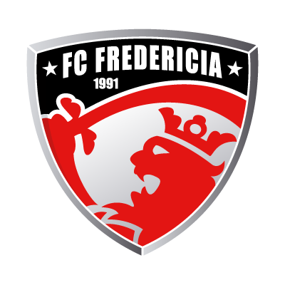 FC Fredericia (Current) vector logo