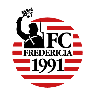FC Fredericia (Old) vector logo