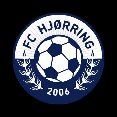 FC Hjorring logo