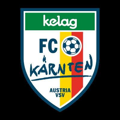 FC Kelag Karnten vector logo