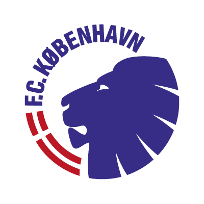 FC Kobenhavn vector logo