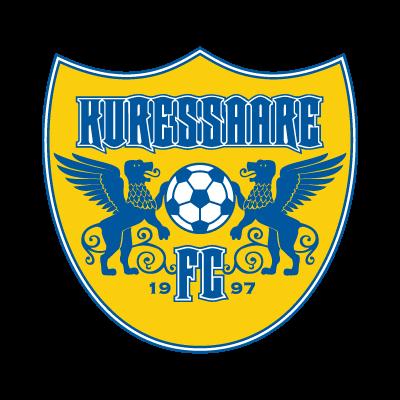 FC Kuressaare vector logo