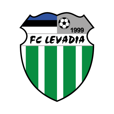 FC Levadia Tallinn vector logo