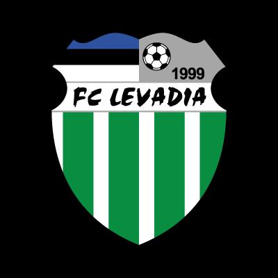 FC Levadia Tallinn logo