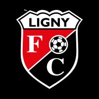 FC Ligny vector logo