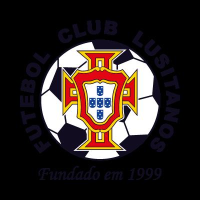 FC Lusitanos vector logo