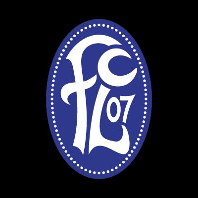 FC Lustenau 1907 vector logo