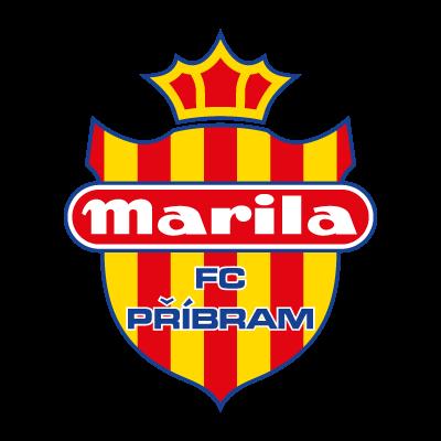 FC Marila Pribram logo