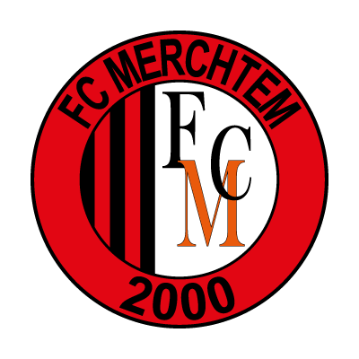 FC Merchtem 2000 vector logo