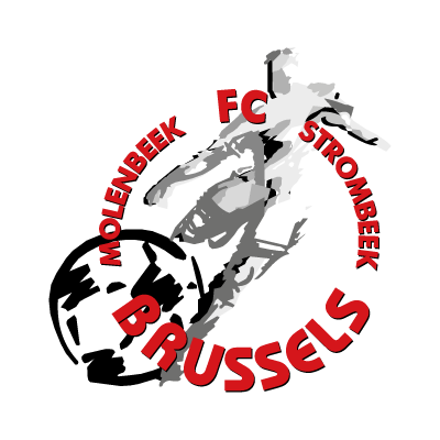 FC Molenbeek Brussels (Old 2003) vector logo
