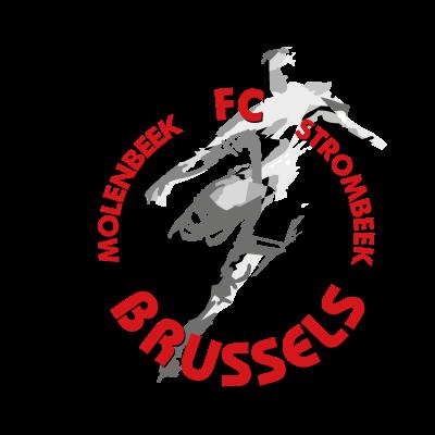FC Molenbeek Brussels logo