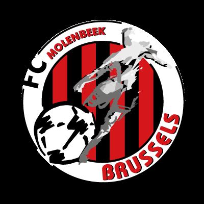 FC Molenbeek Brussels (Old 2007) vector logo