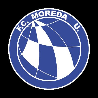 FC Moreda Uccle vector logo
