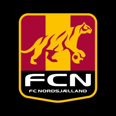 FC Nordsjaelland vector logo