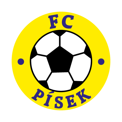 FC Pisek vector logo