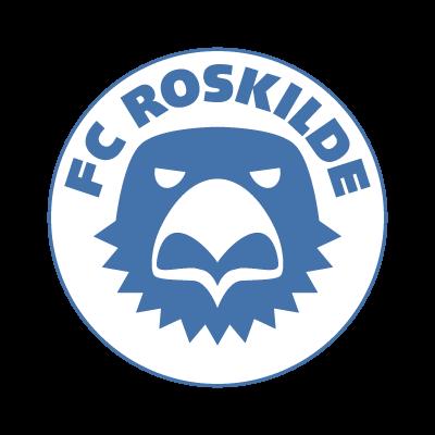 FC Roskilde vector logo
