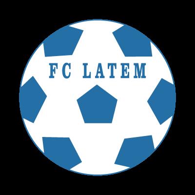 FC Sint-Martens-Latem vector logo