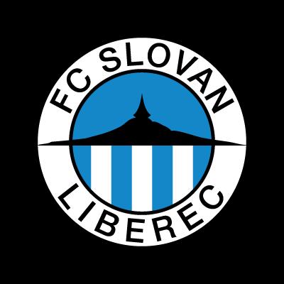FC Slovan Liberec vector logo