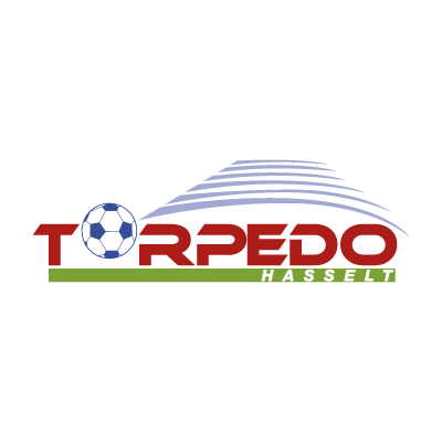 FC Torpedo Hasselt vector logo