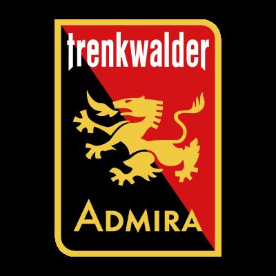 FC Trenkwalder Admira vector logo